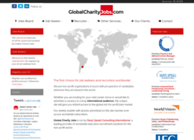 globalcharityjobs.co.uk