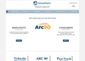 globalcheck.com