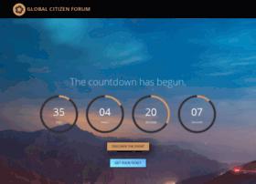 globalcitizenforum.org