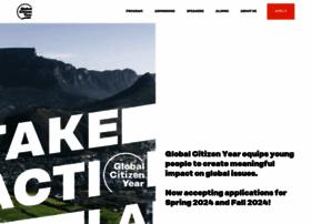 globalcitizenyear.org