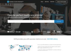 globalclinicrating.com