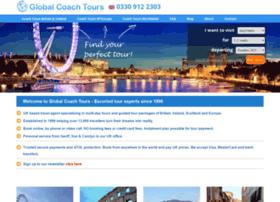 globalcoachtours.com