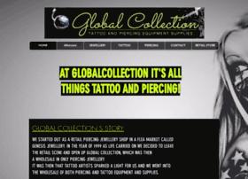 globalcollection.co.za