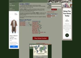 globalcombat.com