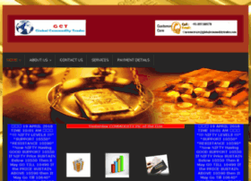 globalcommoditytrades.com