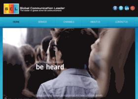 globalcommunicationleader.com
