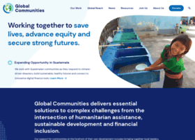 globalcommunities.org