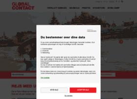 globalcontact.dk