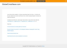 globalcrisisnews.com