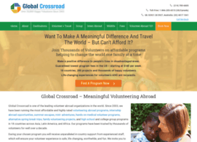 globalcrossroad.com
