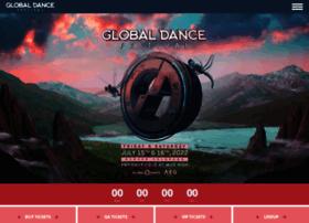 globaldancefestival.com