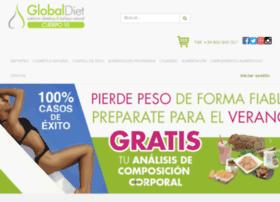 globaldietonline.com