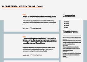 globaldigitalcitizen.org