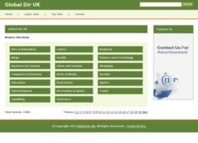 globaldir.co.uk