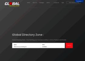 globaldirectoryzone.com