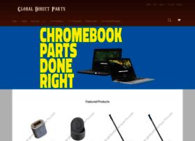 globaldirectparts.com