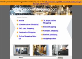 globaldiscountshopping.com