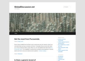 globaldiscussion.net