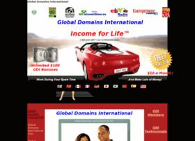 globaldomainsint.ws