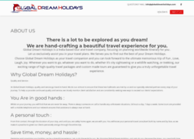 globaldreamholidays.com