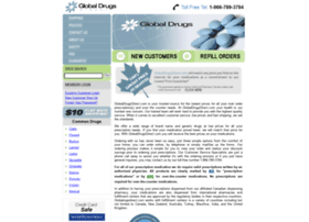 globaldrugsdirect.com