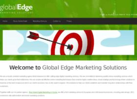 globaledgemarketingsolutions.com