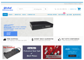 globalelectronics.com.au