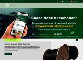 globalelektrindo.com