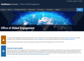 globalengagement.usu.edu