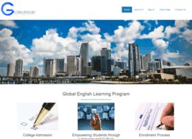 globalenglishprogram.com