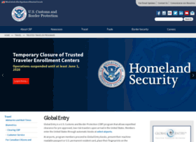 globalentry.gov