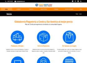 globalenvia.com
