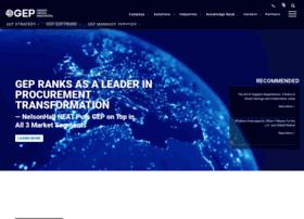 globaleprocure.com