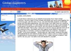 globalexplorersananth.com