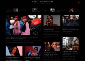 globalfashionreport.com