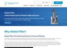 globalfilter.com