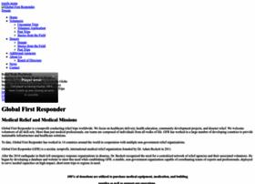 globalfirstresponder.com
