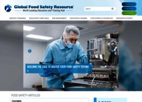 globalfoodsafetyresource.com