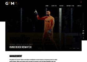 globalfootballmanagement.com