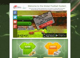 globalfootballsystem.com