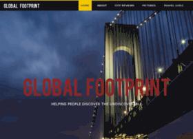 globalfootprint.com