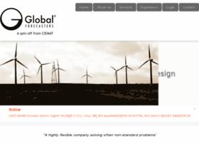 globalforecasters.com