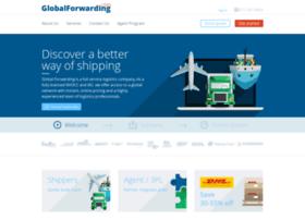 globalforwarding.com