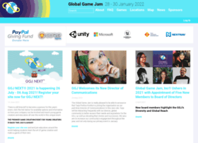 globalgamejam.com