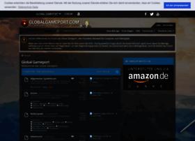 globalgameport.com