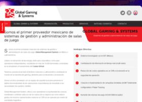 globalgamingsystem.com