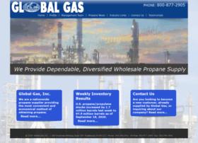 globalgas.com