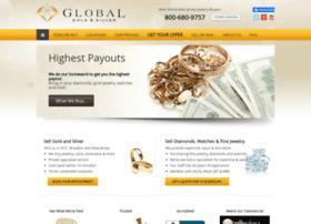 globalgoldandsilver.com