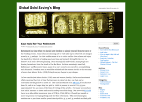 globalgoldsavings.wordpress.com
