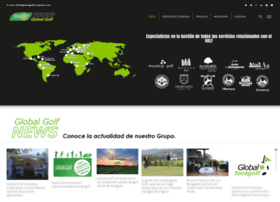 globalgolf.es